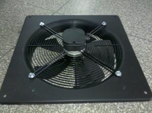Axial Fan Motor 500mm
