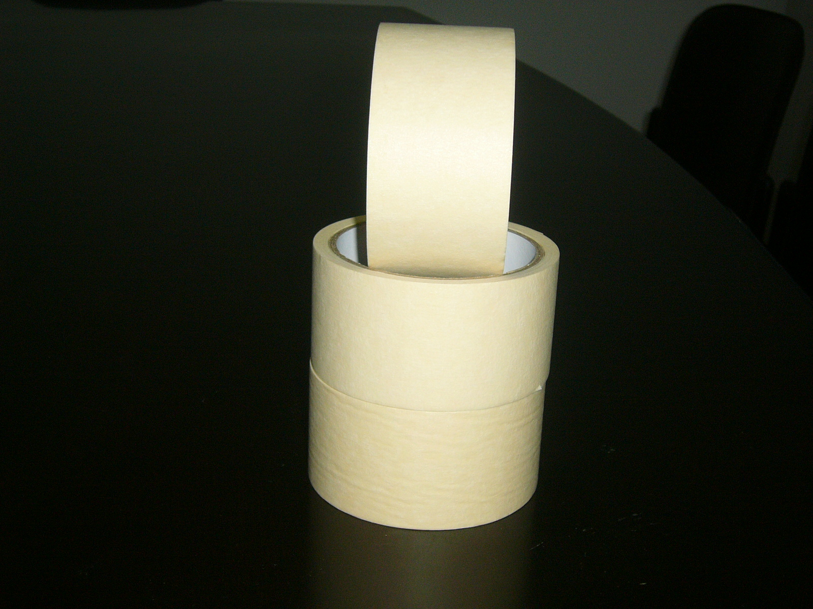 Easy Cover Crepe Paper Masking Tape U-7