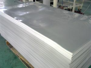 HQ Stainless Steel Sheets