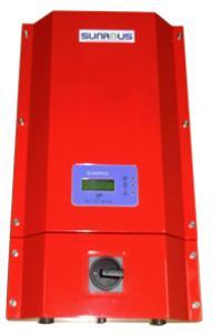 PV Grid-Tied Inverter-Dual MPPT-US ETL Certificate
