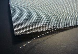 Stainless Steel Five Heddle Mesh