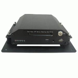 H.264 Embedded Linux System Basic-End Type HDD Mobile DVR 8CH Basic Style CIF Recording