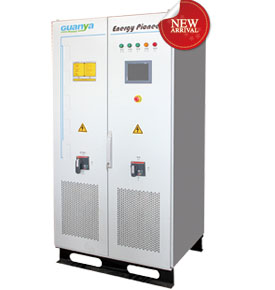 PV On-Grid Inverter GSG-250KTT with High Quality