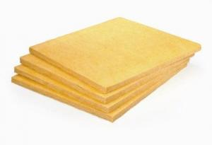 Glass Wool For Roofing