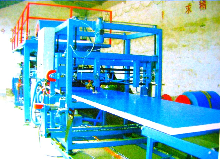 Roll Forming Machinery -Sandwich panelPRL-6-SA3