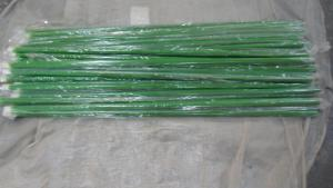 Fiberglass Handle for Cleaning Industry