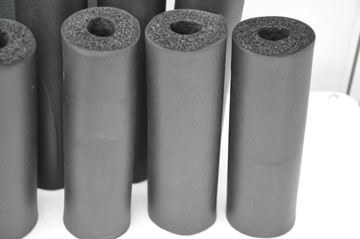 Nitrile Rubber Foam Insulation Sheet