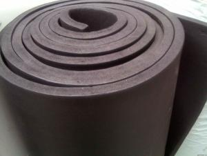 High Quality Rubber Plastic Foam Supplier From China