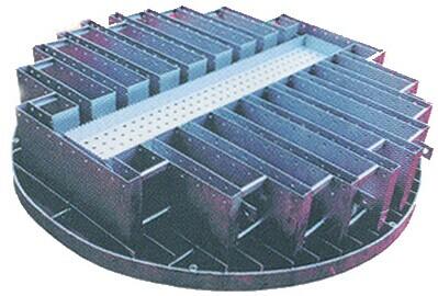 Channel Distributor for Unistrut Trolley