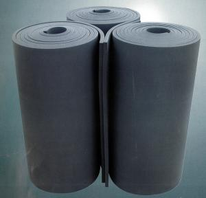 Good Quality Rubber Plastic For Thermal Insulation