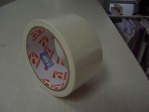 Masking Tape Low Tack Rubber Based Adhesive
