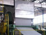 Toilet Paper Making Machine Width Maxium 1092-2400mm