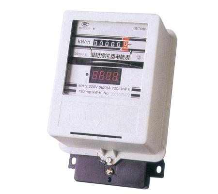 DD862,DD28,DT862,DT8 Series Kilo Watt-hour Meter