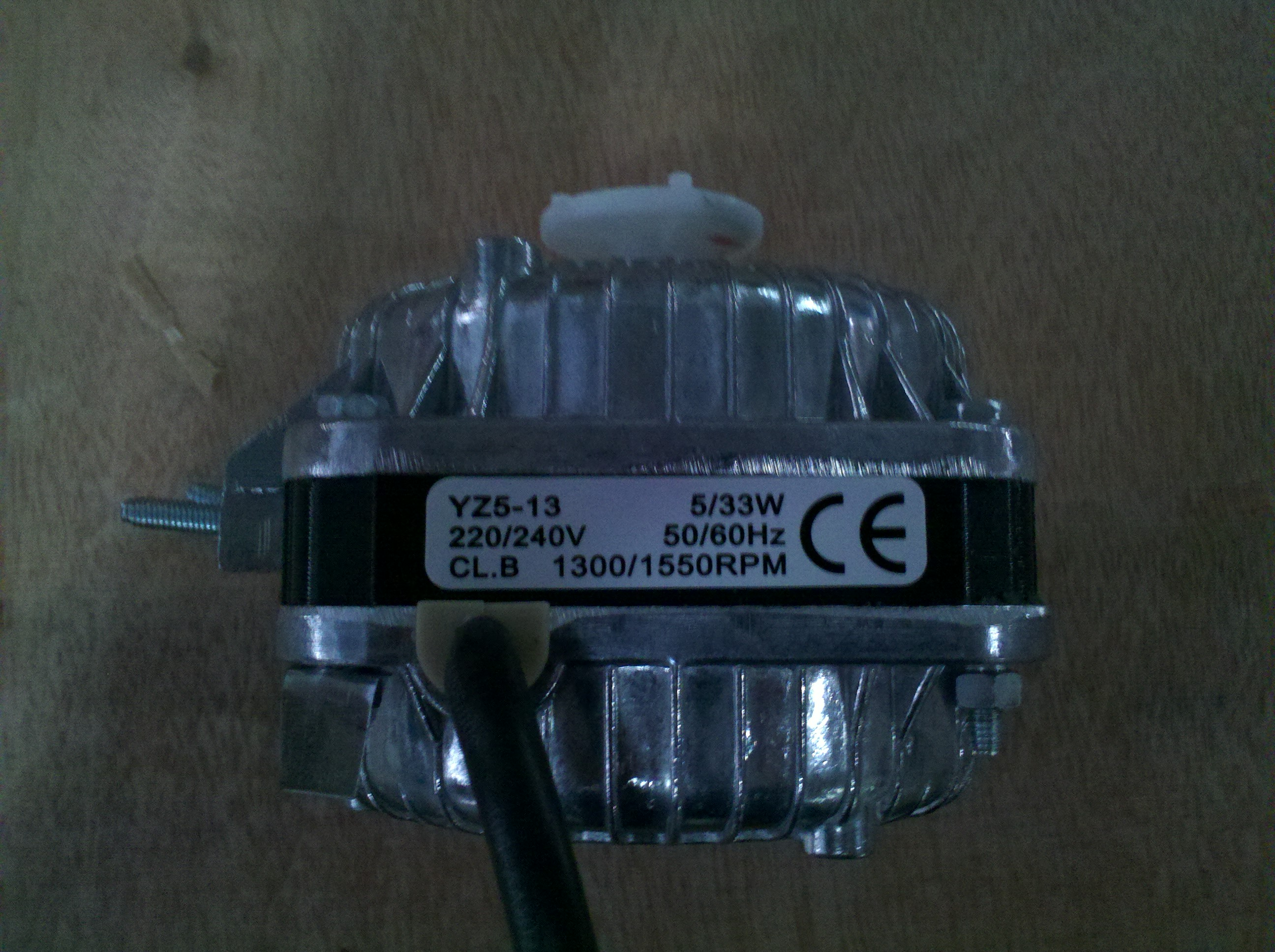 Shaded Pole Motor 5w