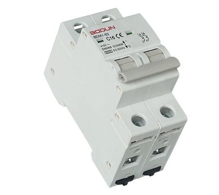 Miniature Circuit Breaker 1-63 Series