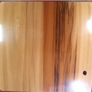 PVC Laser Film and PVC Metalized Film for Vacuum Press