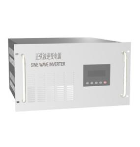 PV Off-Grid Inverter GN-5KD with Good Quality from China