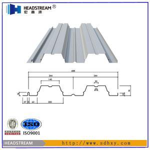 Pre-galvanized steelbearing plate