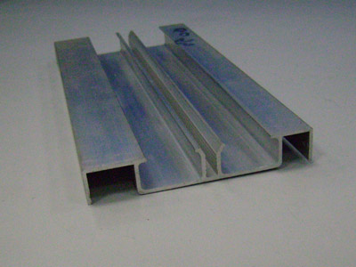 extrusions aluminum profile