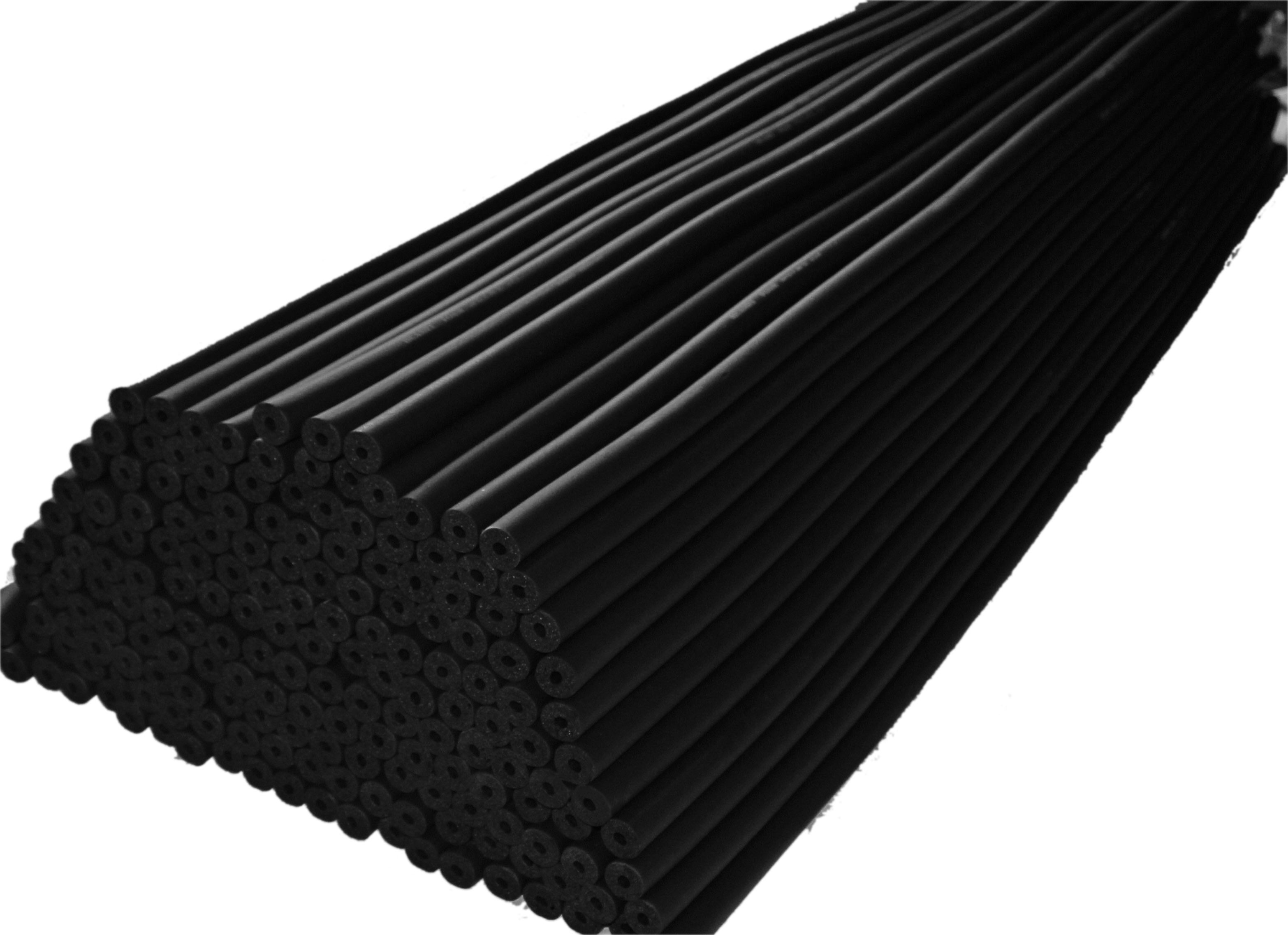 Heat Insulation Soundproof Rubber Pipe