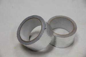 PLAIN ALUMINUM FOIL TAPE for HVAC T-F2201P