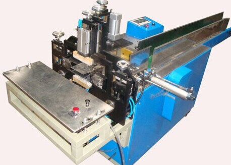 Box Facial Tissue Packaging Machine Made in China