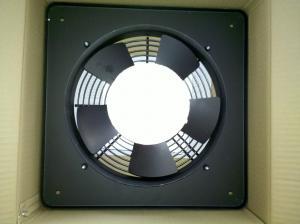 Axial Fan Motor 250mm