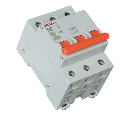 Miniature Circuit Breaker M7-63 Series
