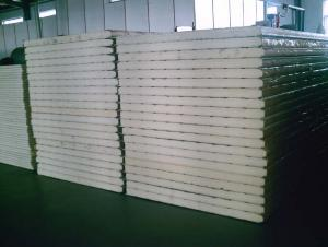 Roll Forming Machinery -Sandwich panelPRL-6-SA4