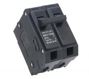 X2 Series Plug-in Circuit Breakers