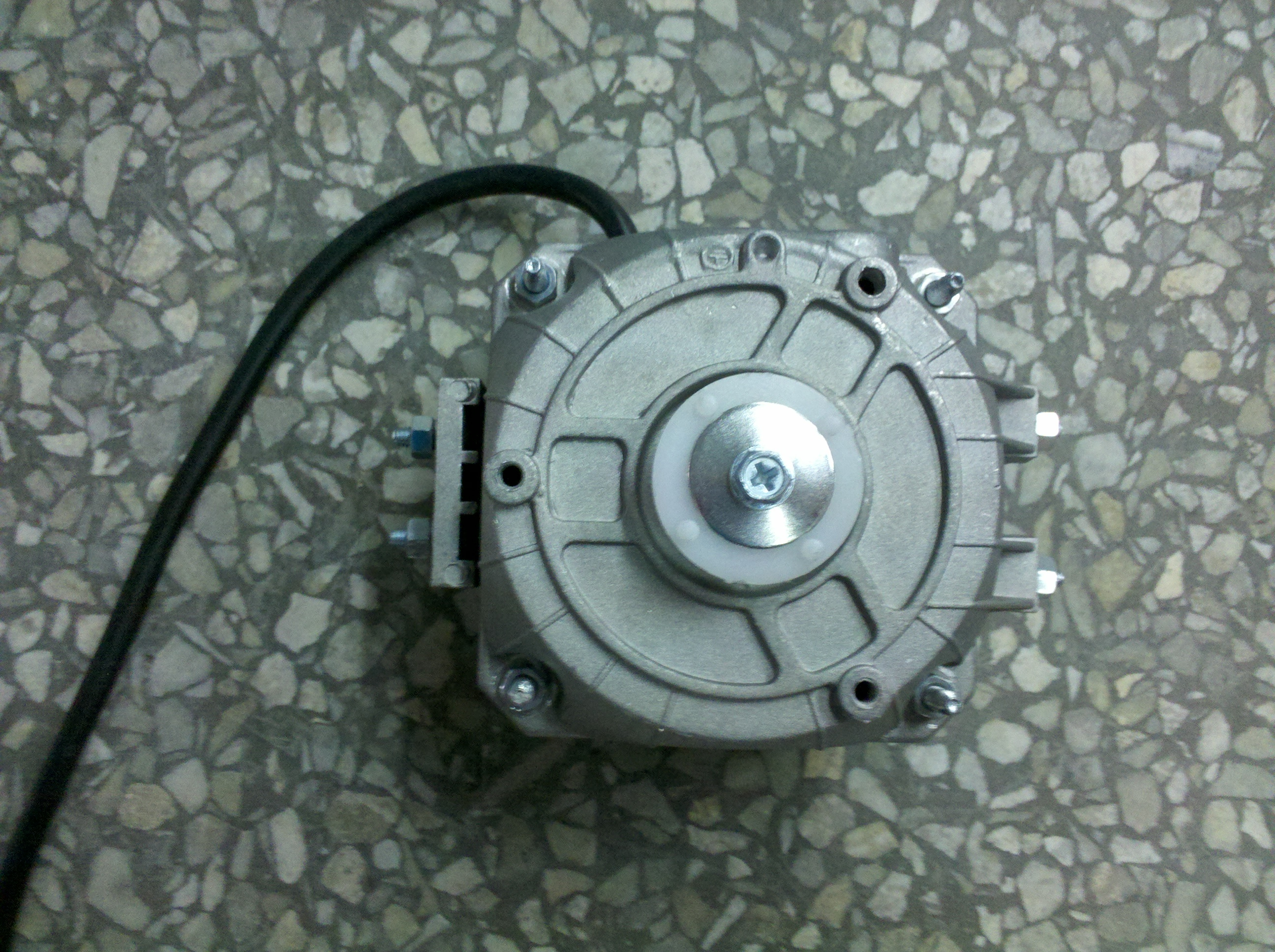 Shaded Pole Motor 18w