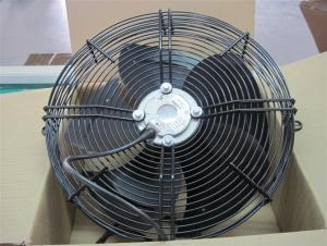 Axial Fan Motor 350mm