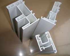 Pvc Customized  Extrusion and plastic  Profile Manufacturer