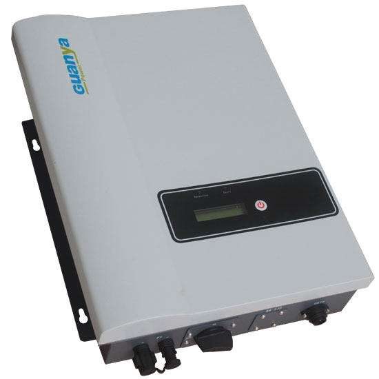 PV On-Grid Inverter with Good Quality from China