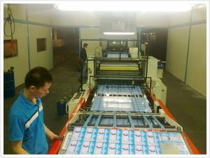 Printed MR Tinplate GIS G3303, 1st Level Quality