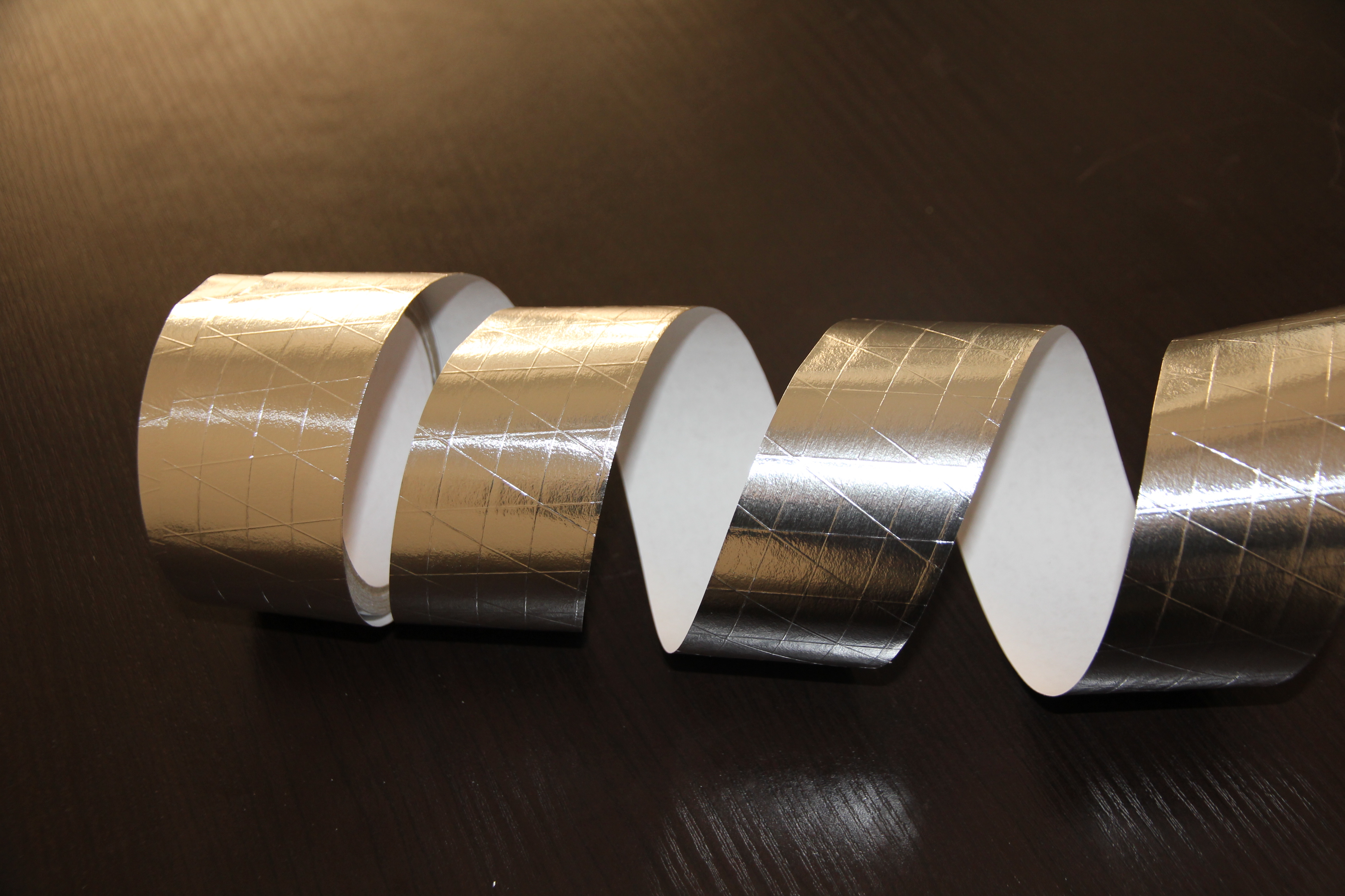 PLAIN ALUMINUM FOIL TAPE for REFRIGERATOR T-F1801P