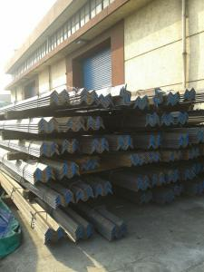 Hot Rolled Carbon Equal and Unequal Steel Angle
