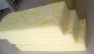 Glass Wool for Heat Insulation And Acustic materials for Roofing