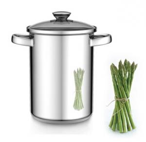 Stainless Steel Cookware Asparagus pot