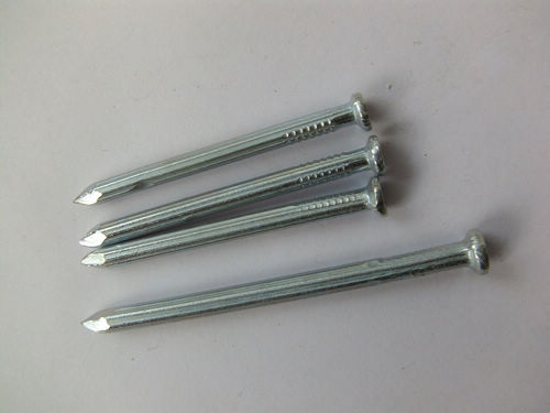 Galvanized concrete nail nail of high quality