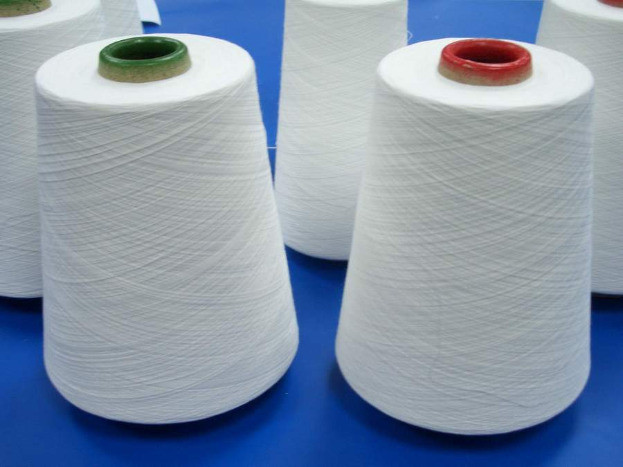 Supply Polyester Yarn with High Quality