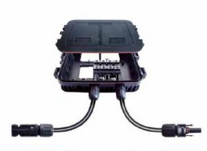 Solar Junction box PV-JB003 ST01