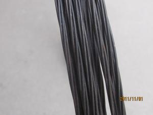 Black twisted wire-1