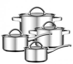 Wire Stainless Steel Cookware