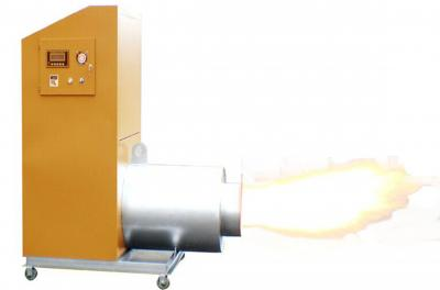 HUAYUAN High-end Biomass Burner--698KW