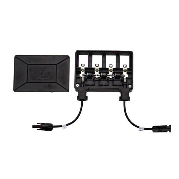 Solar Junction box PV-JB002 ST01