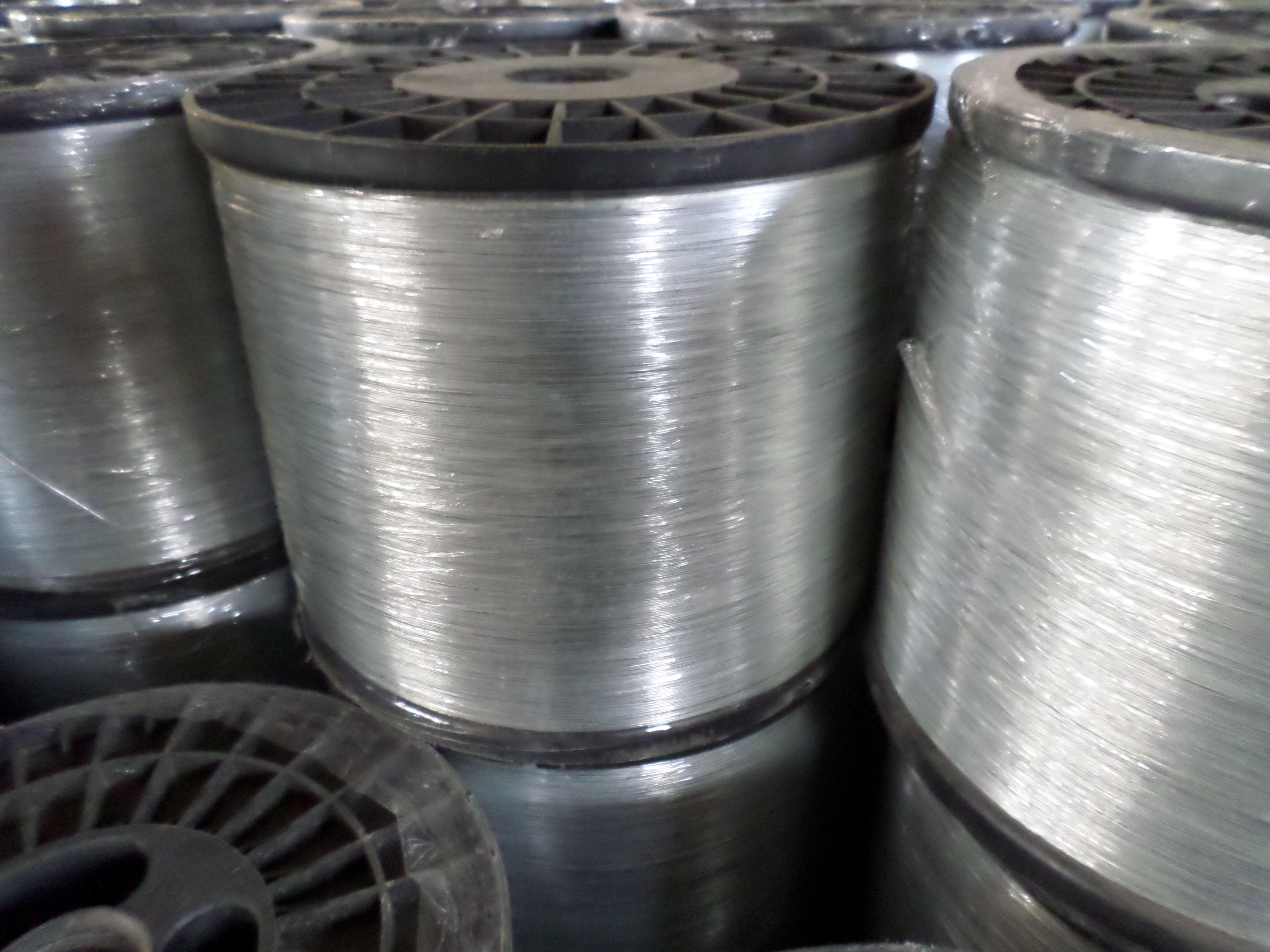 Electro Galvanized Wire 1