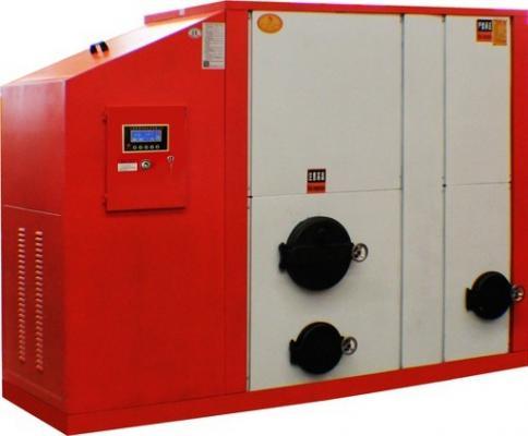 HUINENG ZHIZUN Series Biomass Boiler