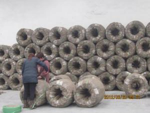 Electro Galvanized Wire 1