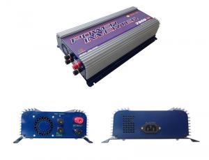 SUN-2000G-WDL-LCD Wind power grid tie inverter 1500w